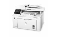 многофункциональное устройство - МФУ Hewlett-Packard LaserJet Pro M227fdw