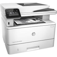 многофункциональное устройство - МФУ Hewlett-Packard LaserJet Pro M426fdn