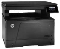 многофункциональное устройство - МФУ Hewlett-Packard LaserJet Pro M435nw