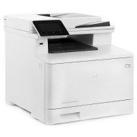 многофункциональное устройство - МФУ Hewlett-Packard LaserJet Pro M477fnw