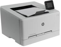 лазерный принтер Hewlett-Packard M254dw