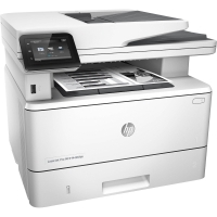 многофункциональное устройство - МФУ Hewlett-Packard M426fdn
