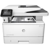 многофункциональное устройство - МФУ Hewlett-Packard M428fdw