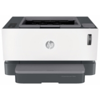 лазерный принтер Hewlett-Packard Neverstop Laser 1000n