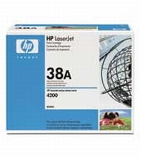 Q1338A картридж для HP LaserJet 4200 series