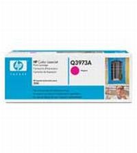 Q3963A картридж Magenta для Color LaserJet 2550 series