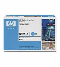 Q5951A синий картридж для Color LaserJet 4700