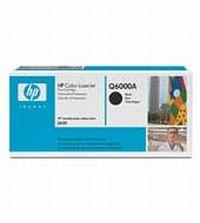 Q6000A Картридж черный для HP LJ 1600/2600
