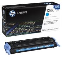 Q6001A Картридж синий для HP LJ 1600/2600