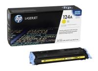 Q6002A Картридж желтый для HP LJ 1600/2600