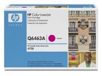 Q6463A Hewlett-Packard картридж к CLJ 4730 (12000 pages)