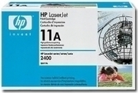 Q6511A Стандартный картридж для LaserJet 2410/20/30 на 6 000 стр.