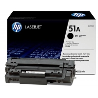 Q7551A/№51 Картридж для принтеров HP LaserJet серии P3005//M3035mpf/M3027mpf