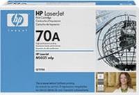 Q7570A/№70 Картридж для HP LJ M5025/M5035, ресурс 15000 стр.