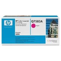 Q7583A Картридж HP CLJ3800/3505(magenta) 4000стр. (o)