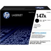 W1470A/№147A Картридж стандартной емкости для HP LaserJet M611dn/M612dn, M634h/M635z/M636z, M634h/M635z/M636z, M634z/M635fht/M635h/M636fh, ресурс 10500 стр.