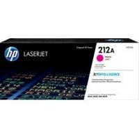 W2123A картридж для LaserJet Enterprise M555dn/M554dn/M555x/M578c, пурпурный (4500 стр)