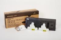 TK-435C Совместимый картридж INTEGRAL для TASKalfa 180/181/220/221 (ресурс 15'000 с.)