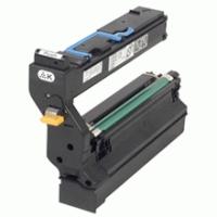 1710604-005 тонер картридж для принтера Konica Minolta MagiColor 5440/5440DL/5450 черный