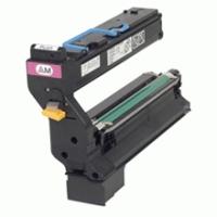 1710604-007 тонер картридж для принтера Konica Minolta MagiColor 5440/5440DL/5450 красный (magenta)
