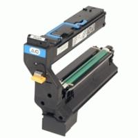 1710604-008 тонер картридж для принтера Konica Minolta MagiColor 5440/5440DL/5450 синий (cyan)