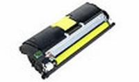 A00W131/1710589-001 Тонер желтый (Yellow)для принтера Konica Minolta magicolor 2500W/2530DL/2550