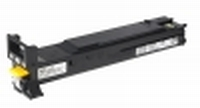 A0DK151 тонер-картридж для принтера Konica Minolta MagiColor 4650/4650EN/4650DN черный