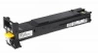 A0DK152 Тонер-картридж для принтера Konica Minolta MagiColor 4650/4650EN/4650DN черный
