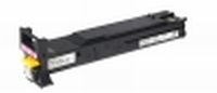 A0DK352 тонер-картридж для принтера Konica Minolta MagiColor 4650/4650EN/4650DN красный (magenta)