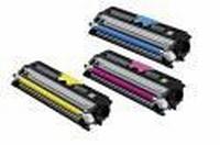 A0V30NH Набор цветных картриджей повышенной емкости для Konica Minolta mc 1600W, mc 1650EN, mc 1680MF, mc 1690MF