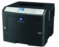 лазерный принтер Konica Minolta bizhub 4700P