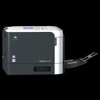 лазерный принтер Konica Minolta bizhub C3100P