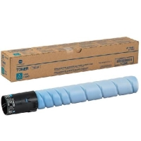 TN-221C (A8K3450) Тонер картридж синий для Konica Minolta bizhub С227/С287 (ресурс 21'000 c.)