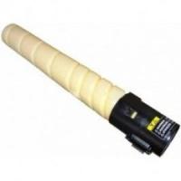 TN-221Y (A8K3350) Тонер картридж желтый для Konica Minolta bizhub С227/С287 (ресурс 21'000 c.)