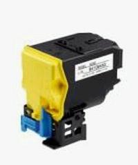 TNP-18Y (A0X5450) Тонер картридж желтый для Konica Minolta MC4750EN/DN (ресурс 6'000 c.)