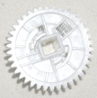 2M231180/2M231181 Шестерня для Kyocera 1040, 1060DN, FS-1020MFP, FS-1025MFP, FS-1120MFP, FS-1125MFP