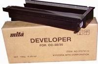 Тонер CC-30/35 копировального аппарата Kyocera Mita (1250 с)
