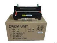 DK-130/2HS93011 Блок фотобарабана для Kyocera FS-1100/1300, ресурс 100 000 стр.
