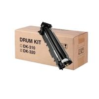 DK-320 Блок (узел) фотобарабана для Kyocera FS-2020D/4020DN, 3040/3140/3040MFP+/3140MFP+, 3540MFP/3640MFP