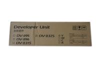 DV-8325Y Узел проявки (девелопер) желтый для Kyocera TASKalfa 2551ci