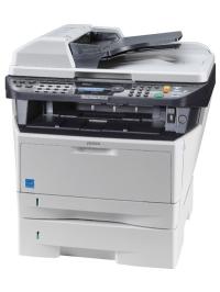 многофункциональное устройство - МФУ Kyocera FS-1035MFP/DP