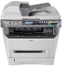многофункциональное устройство - МФУ Kyocera FS-1124MFP