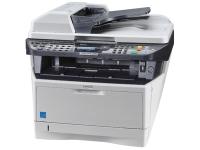 многофункциональное устройство - МФУ Kyocera FS-1135MFP