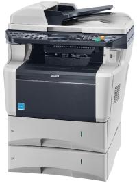 многофункциональное устройство - МФУ Kyocera FS-3140MFP