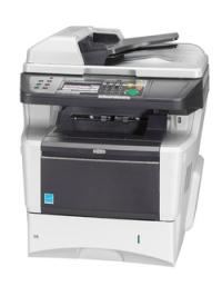 многофункциональное устройство - МФУ Kyocera FS-3640MFP