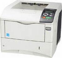 лазерный принтер Kyocera FS-4000DN