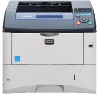 лазерный принтер Kyocera FS-4020DN