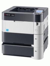 лазерный принтер Kyocera FS-4100DN