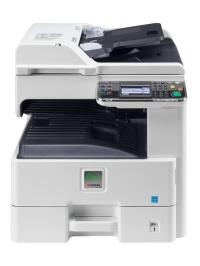 многофункциональное устройство - МФУ Kyocera FS-6525MFP