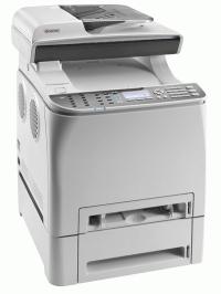 многофункциональное устройство - МФУ Kyocera FS-C1020MFP+